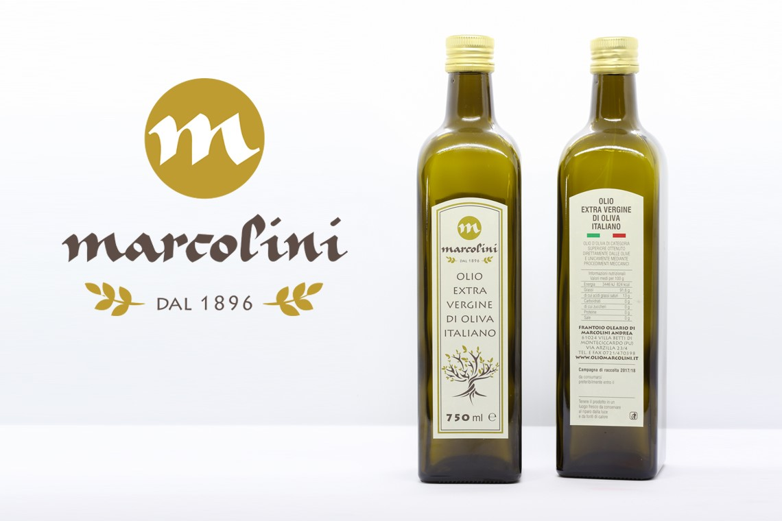 olive oil marche italy